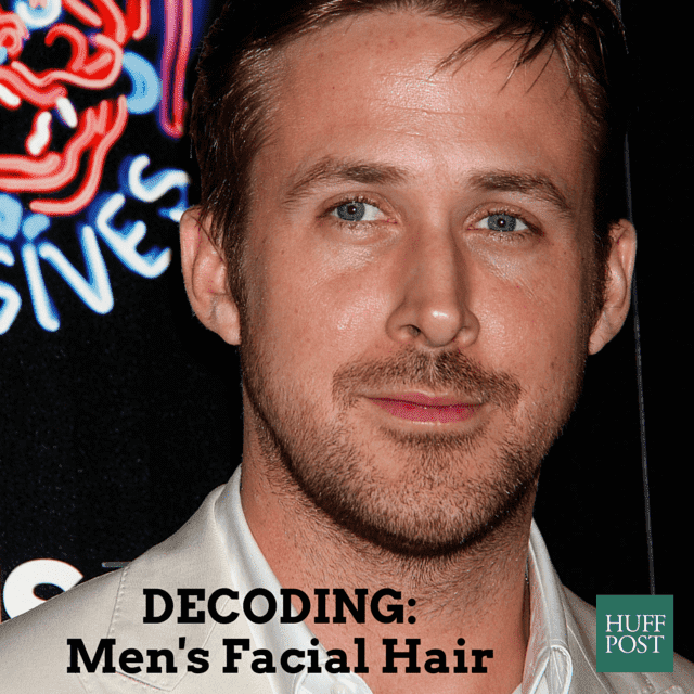 spanish facial hair style photo - 1