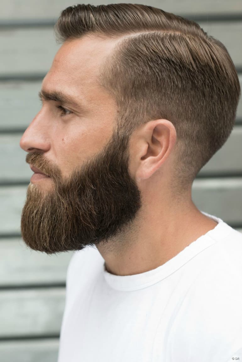 steps to growing a beard photo - 1