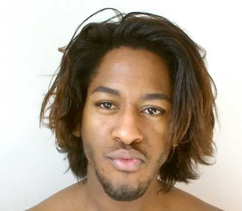 straightening beard hair photo - 1