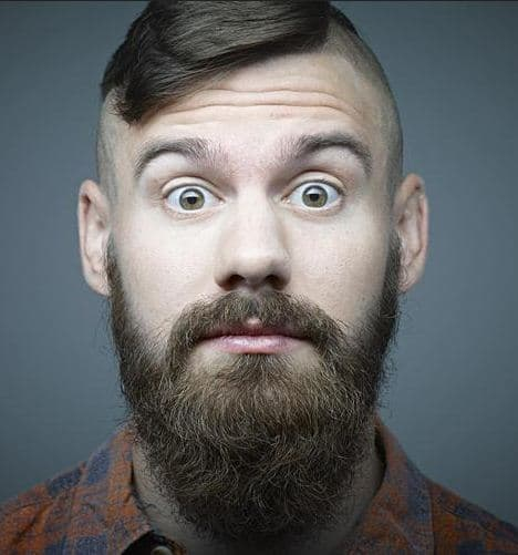 style of facial hair names photo - 1