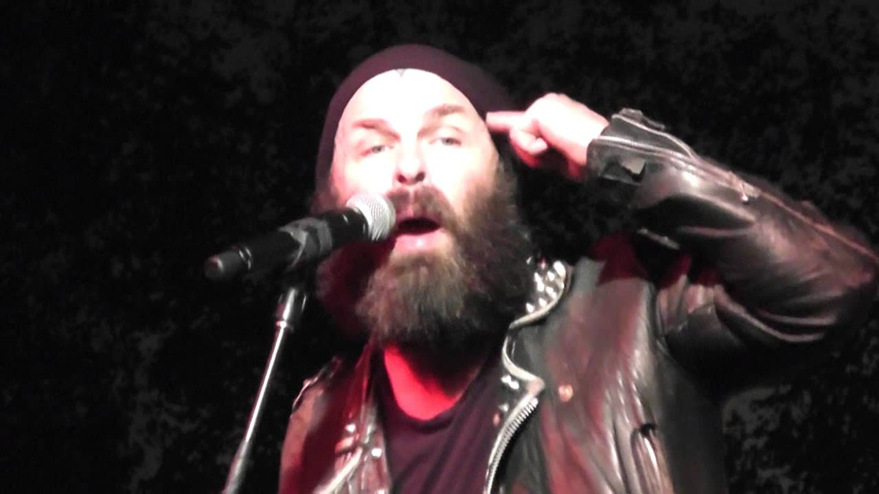 tim armstrong beard photo - 1