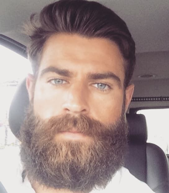 tips to growing a beard photo - 1