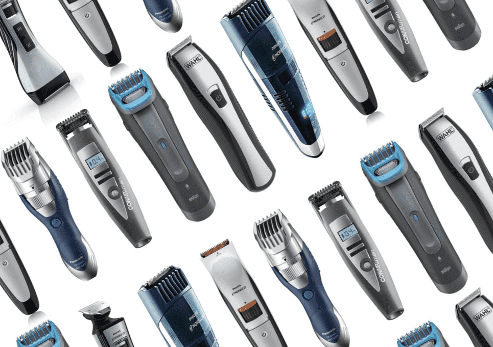 top rated beard and mustache trimmer photo - 1