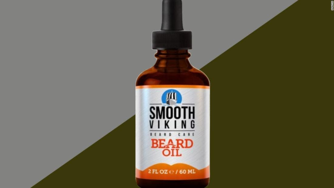 top rated beard oil photo - 1