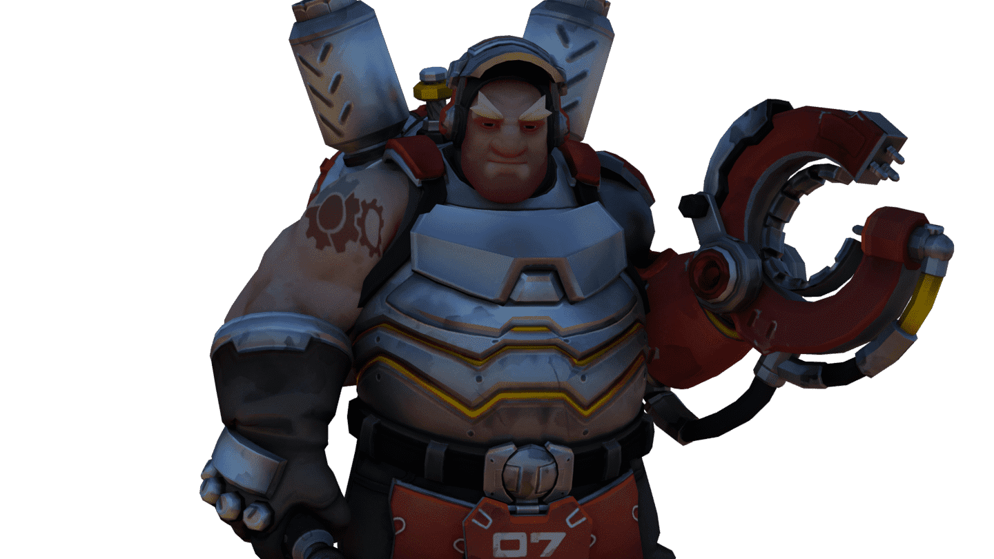 torbjorn without beard photo - 1