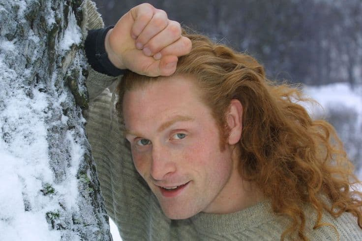 tormund without a beard photo - 1