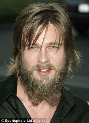 touch of grey beard photo - 1