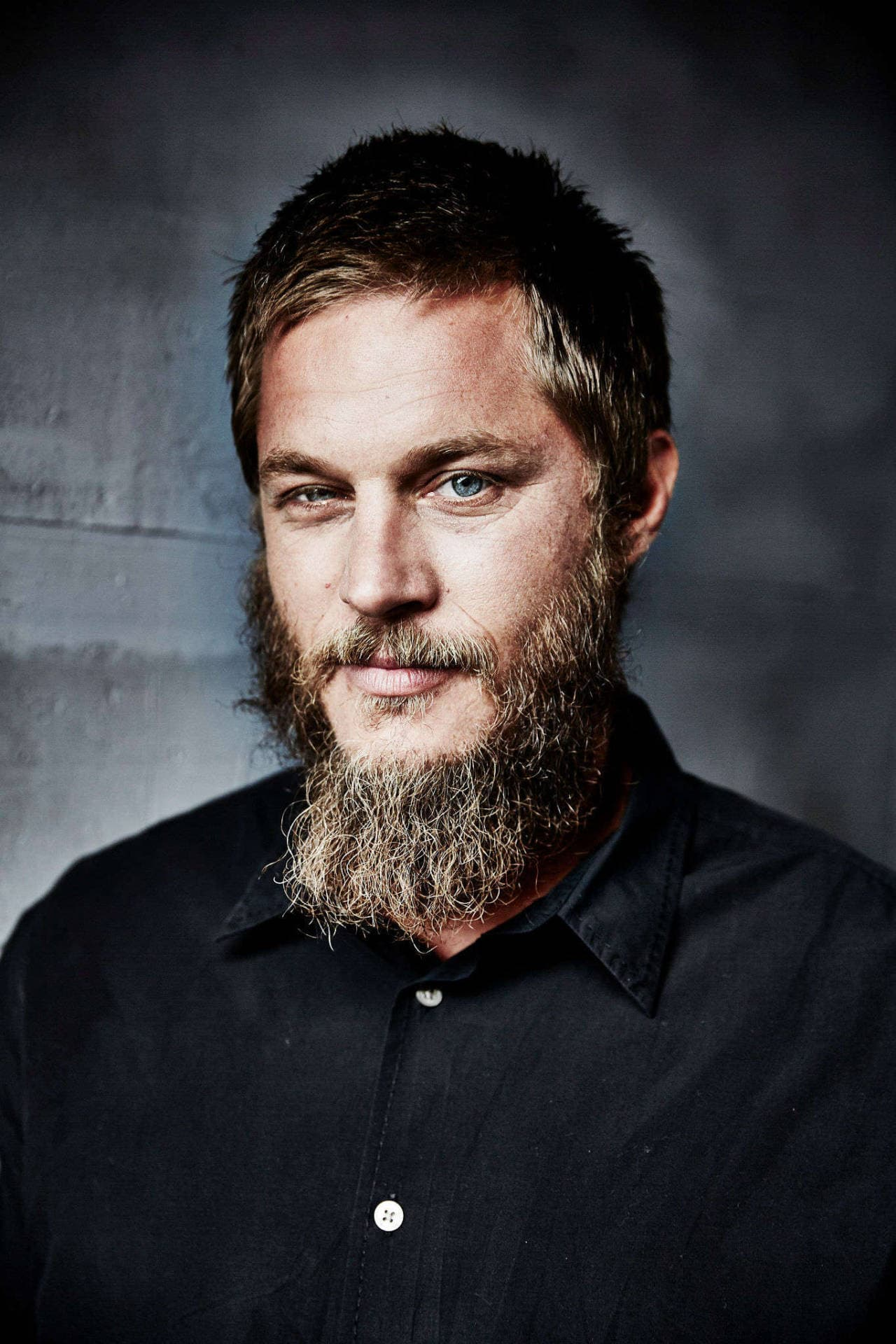 vikings beard photo - 1