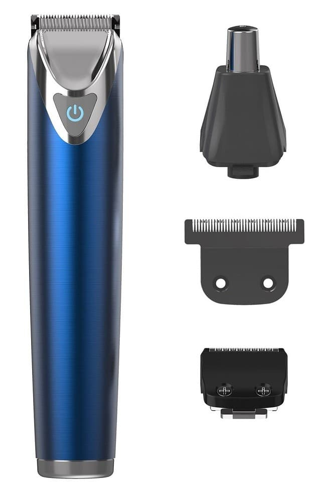wahl beard trimmer attachments photo - 1