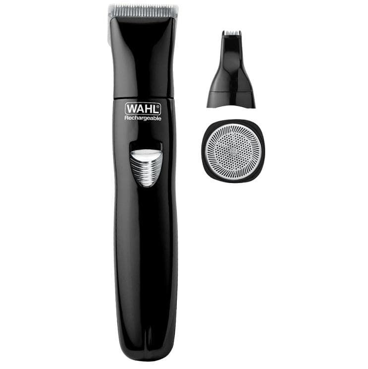 wahl beard trimmer replacement parts photo - 1