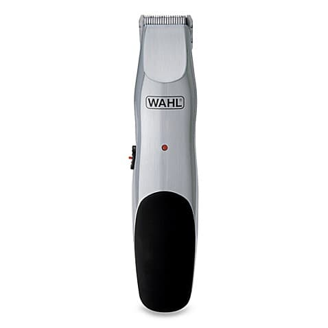 wahl mustache & beard bat trimmer photo - 1