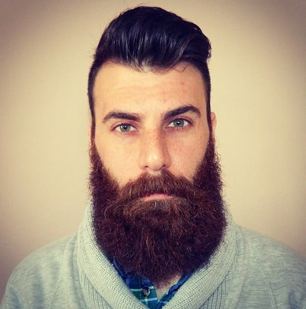 what is beard balm used for photo - 1