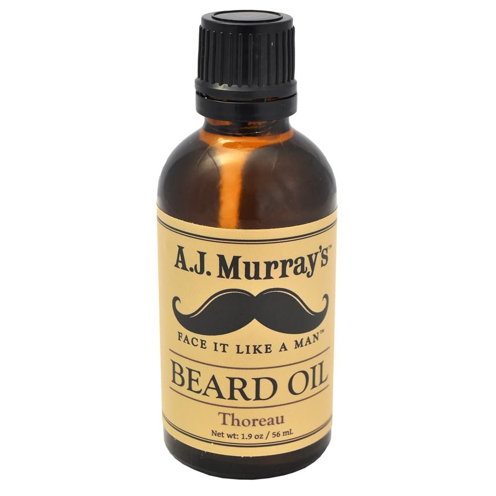 what is beard oil for photo - 1