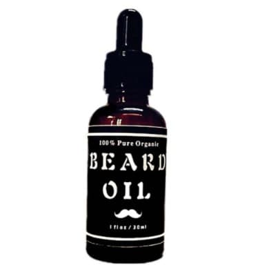 what stores sell beard oil photo - 1