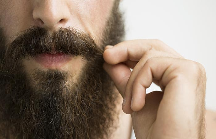 whats in beard oil photo - 1