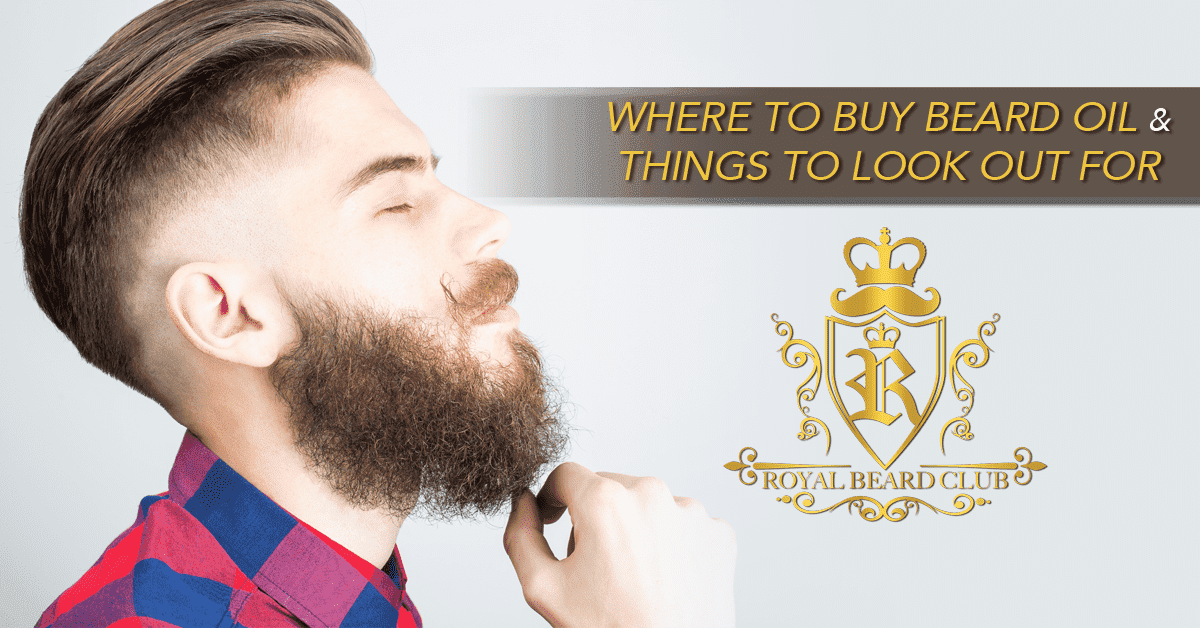 where to buy beard oil in store photo - 1