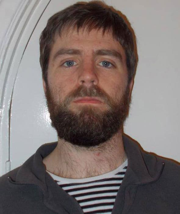will i be able to grow a beard photo - 1