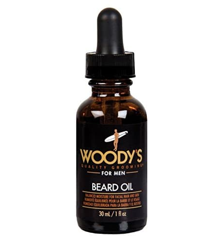woodys beard balm photo - 1