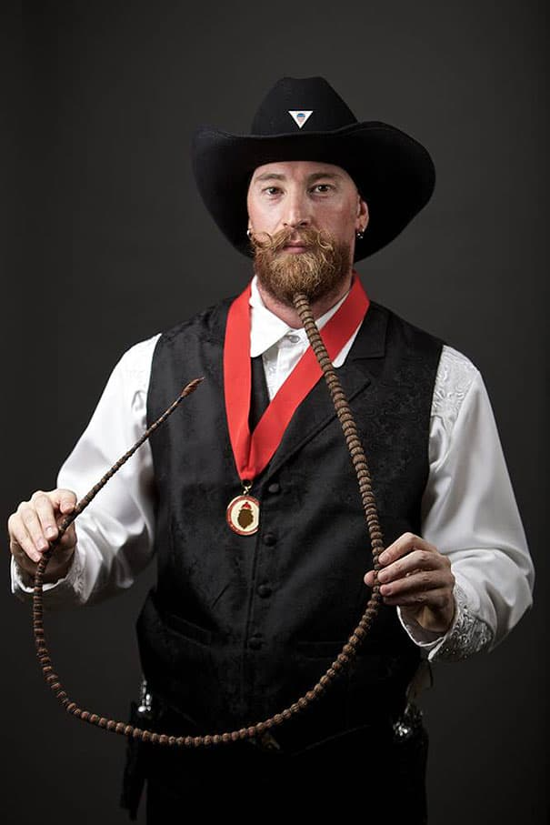 world beard and mustache championships 2014 photo - 1