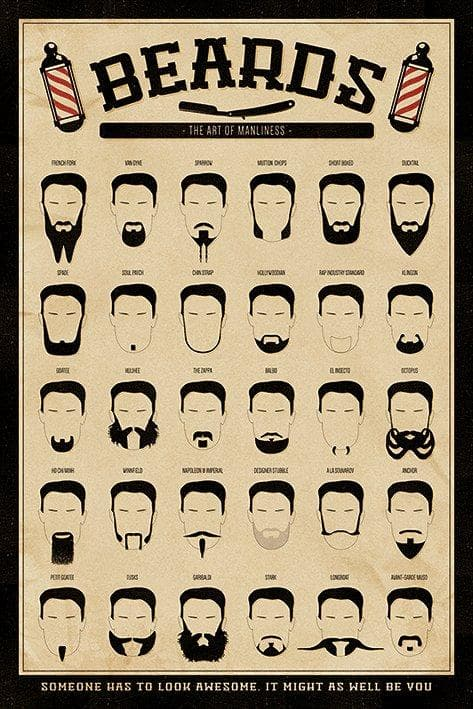 art of manliness beard 1