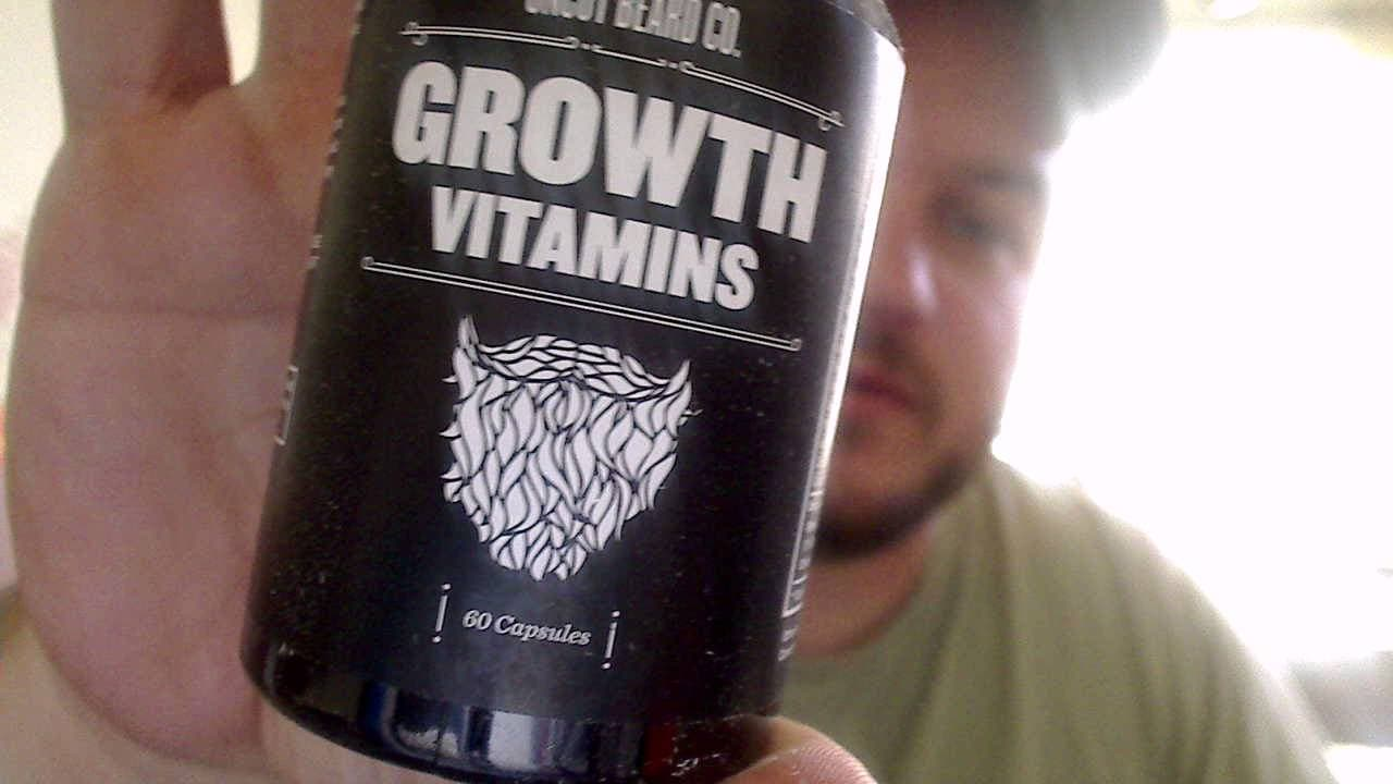 beard club growth oil 1
