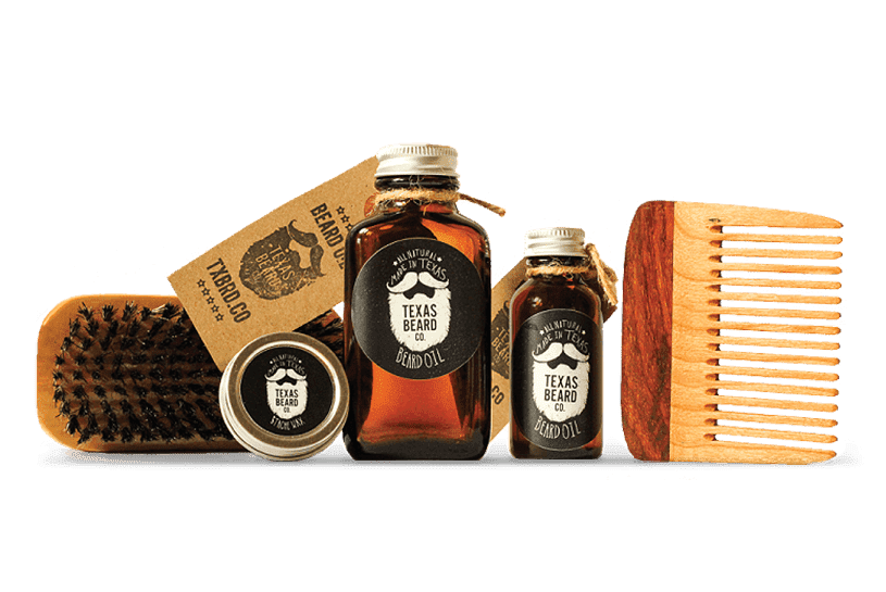 beard oil company 1