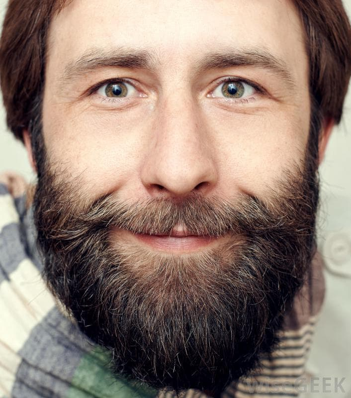 beard shaping tips 1