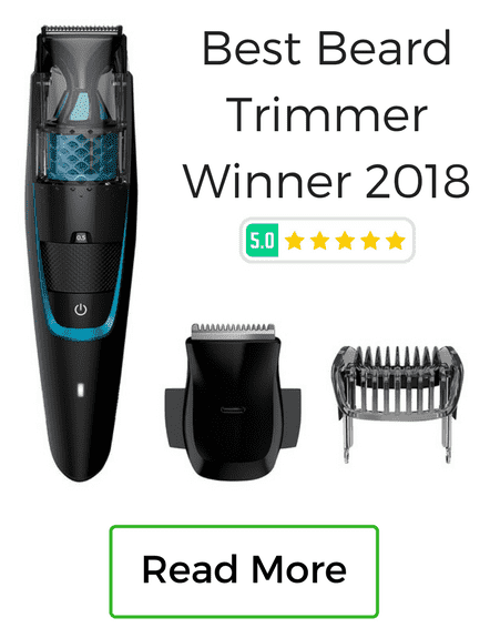 beard trimmers reviews 1