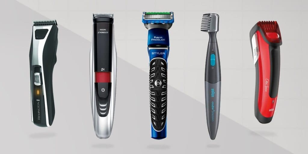 best beard and body trimmer 1
