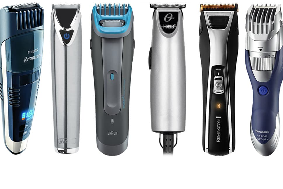 best corded beard trimmer 1