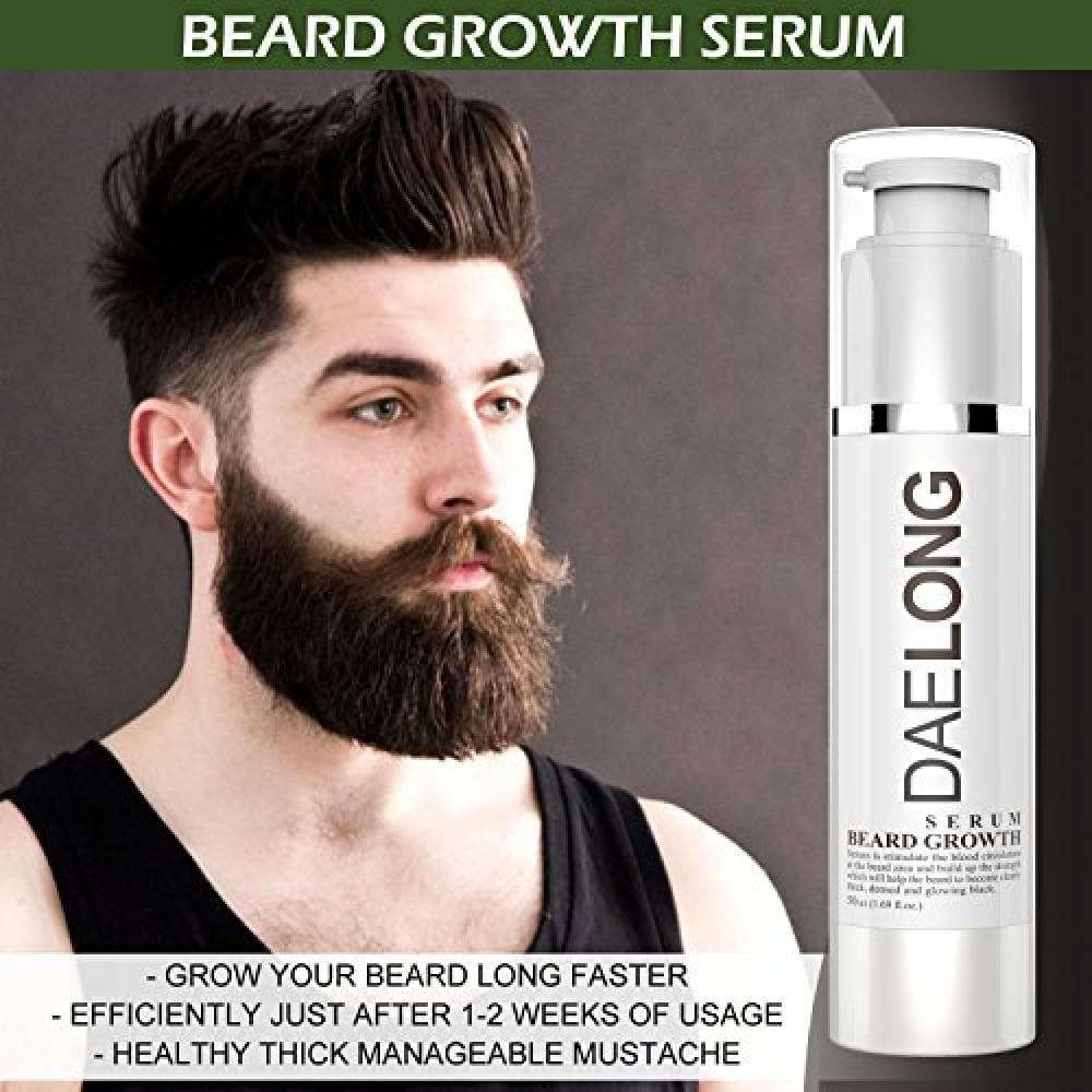 best product for beard growth 1