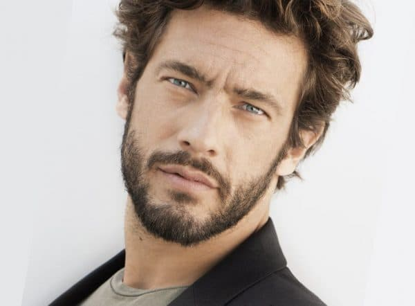 different facial hair styles 1