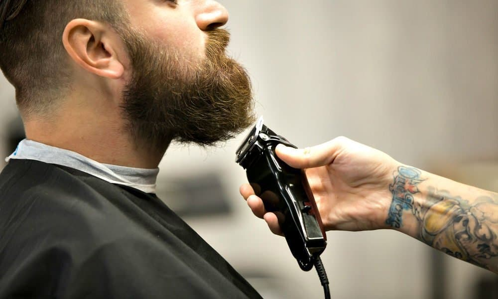 hair and beard trimmers 1