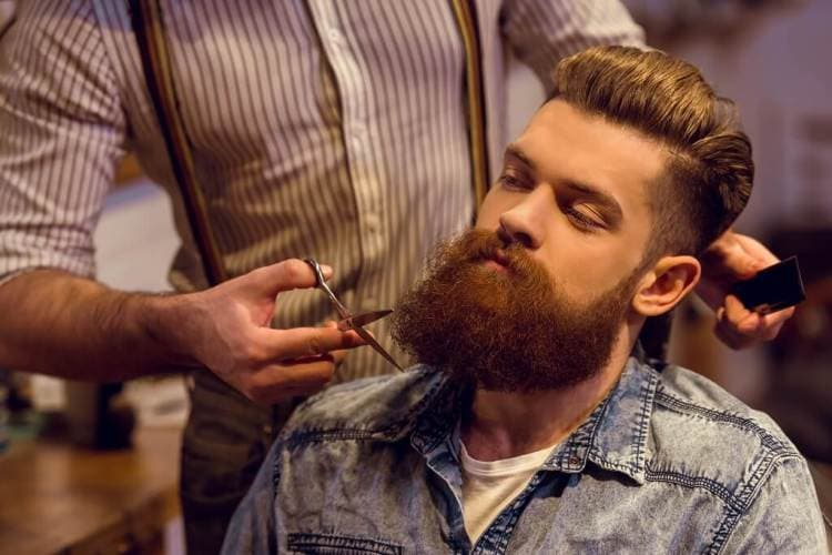 how to soften beard stubble 1