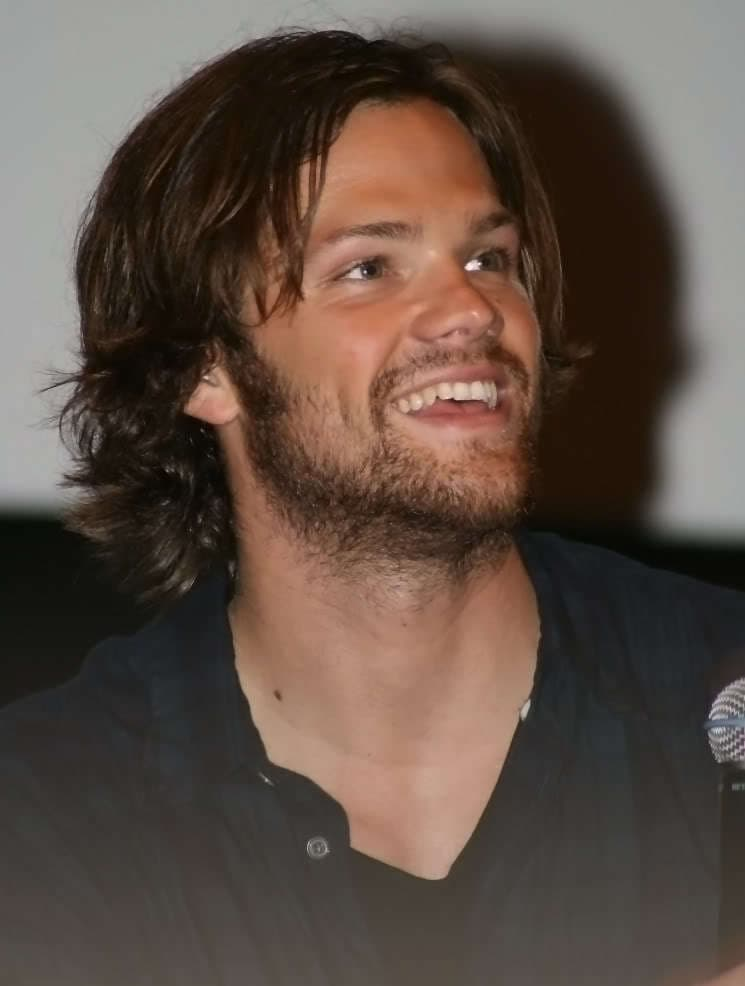 jared padalecki beard 1