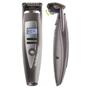 rechargable beard trimmers 1