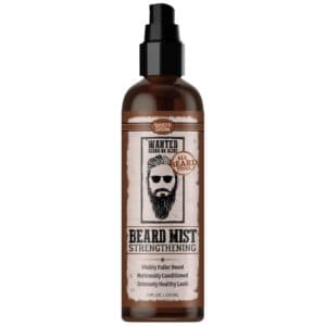 smooth groom beard oil 1