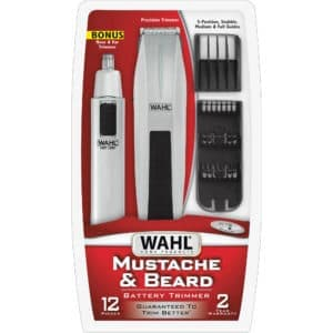 wahl beard trimmer walmart 1