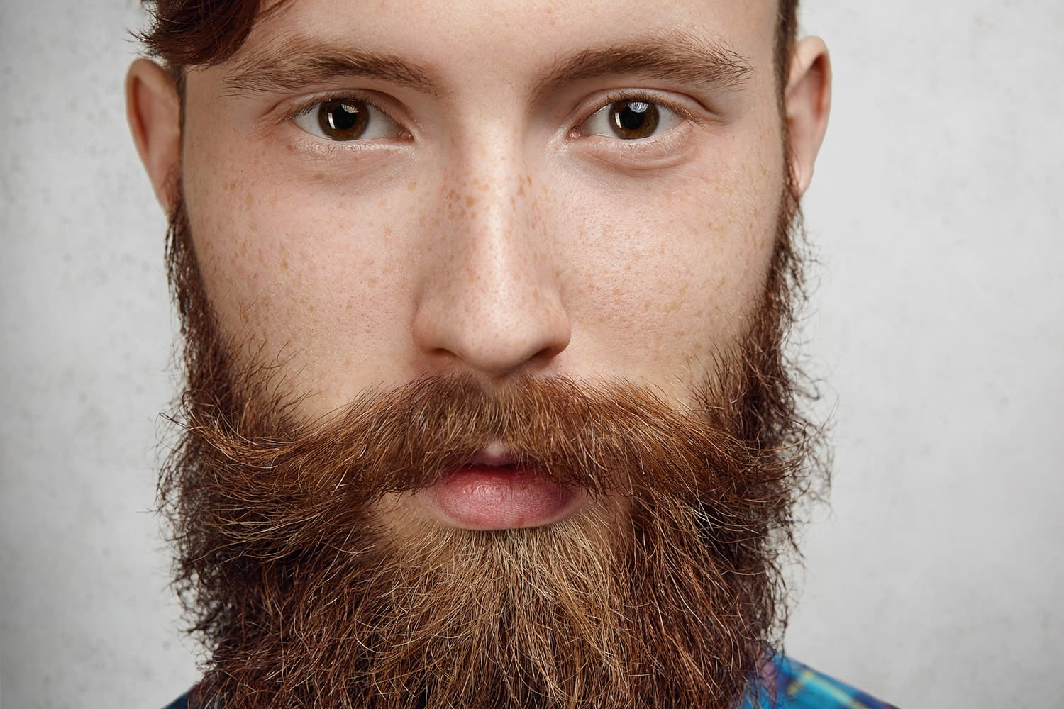what makes your beard grow faster 1