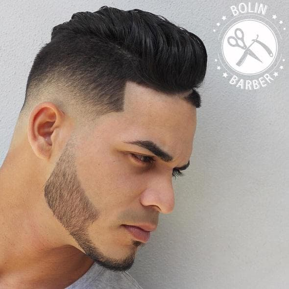 where to get beard trimmed 1
