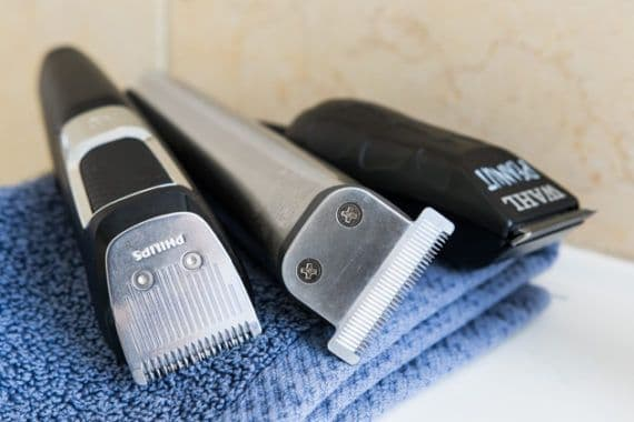 wirecutter beard trimmer 1