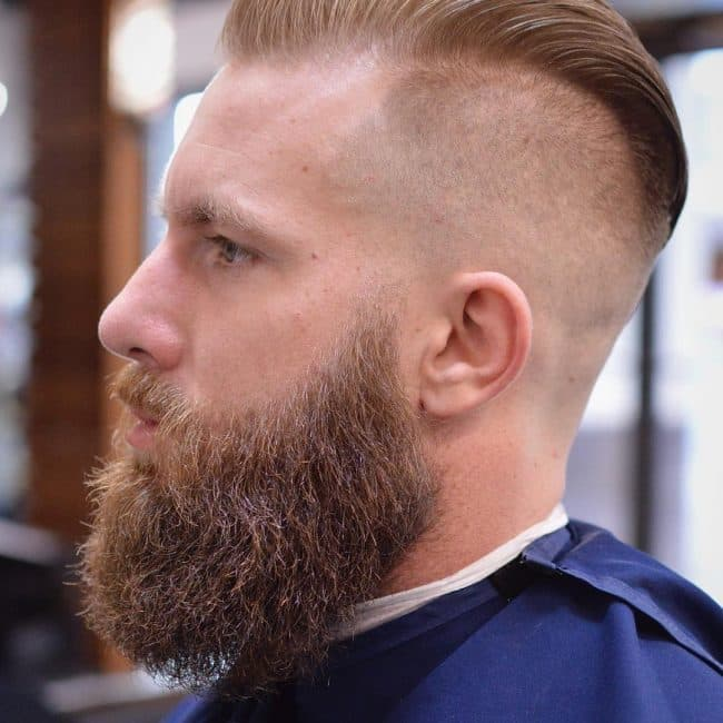 attractive beard styles 1
