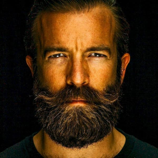 awesome facial hair styles 1