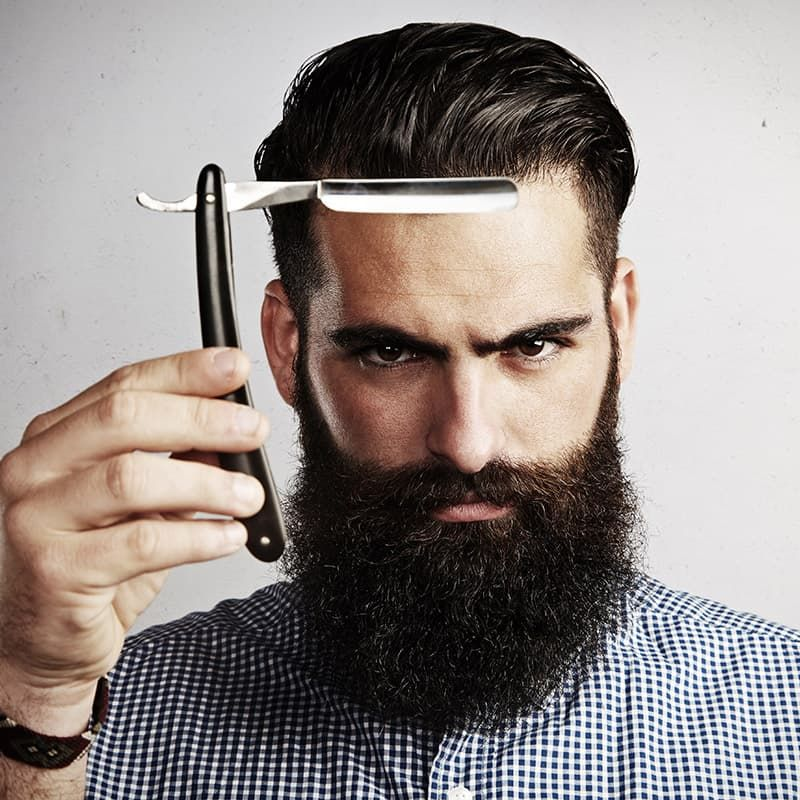 barber beard styles 1