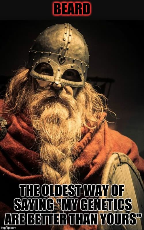 beard quotes funny 1