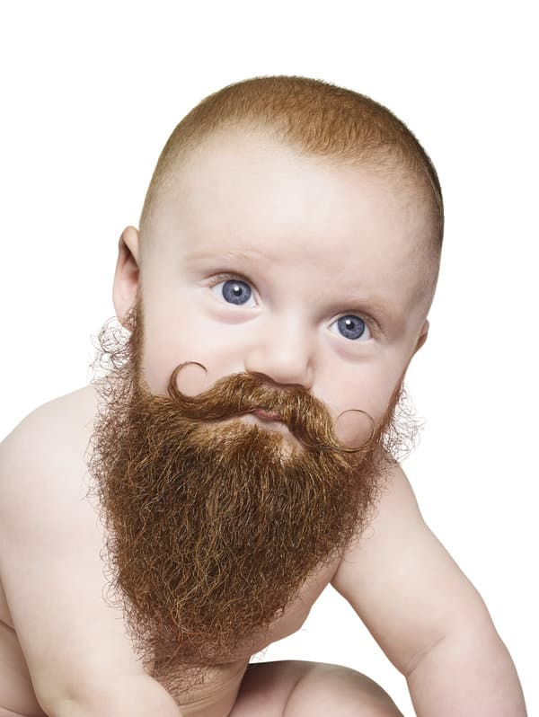 beard without mustache name 1
