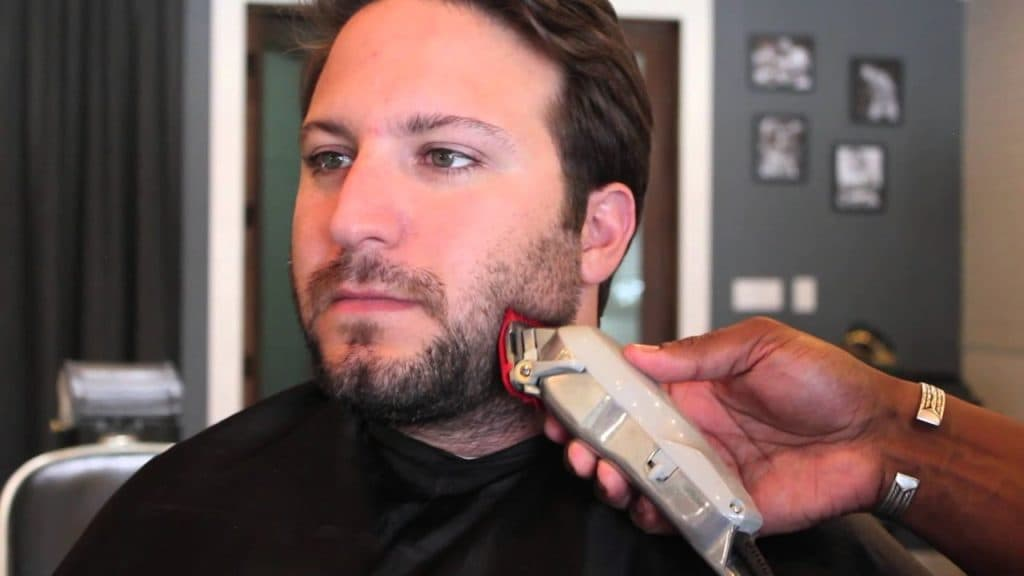 best trimmer for beard and mustache 1