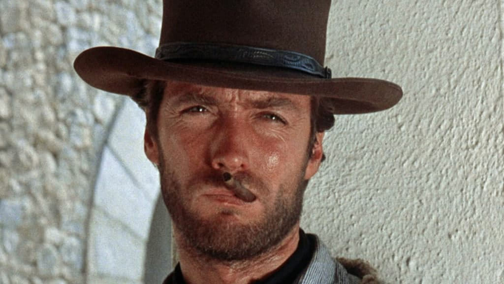 clint eastwood beard 1