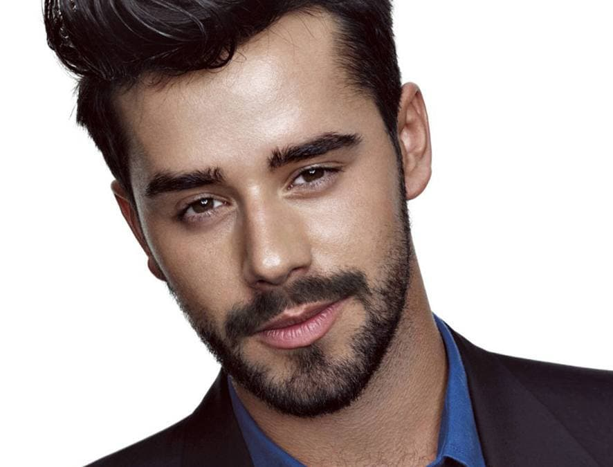 different facial hair styles pictures 1