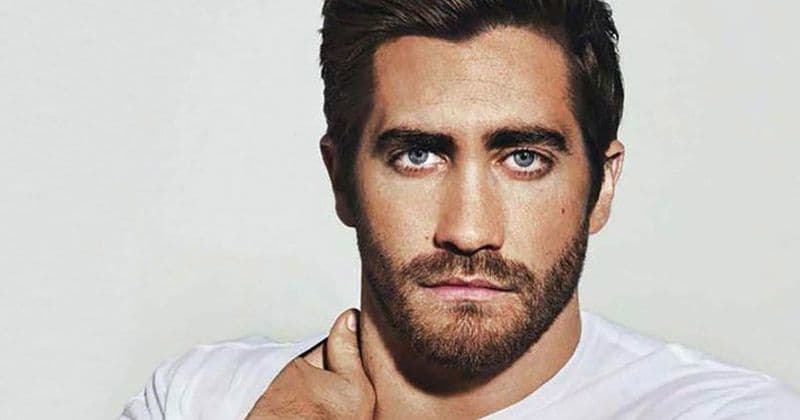 facial hair styles for men with little hair 1